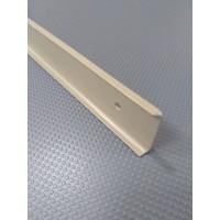 Стикова планка для стільниці EGGER кутова колір RAL1019